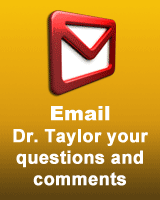 email Dr. Taylor